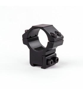 Anilla visor para carril de 11mm