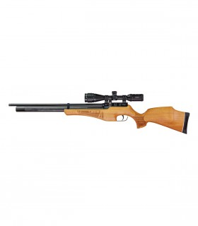 Air rifle Azor  Caliber .177 .22 .25