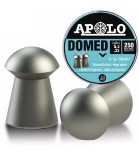 Domed Cal. 5,5 - 1,15 gramos