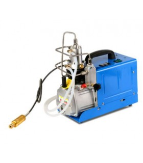 PCP Compressor 300 bar