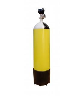 Botella Scuba de 6 litros para PCP