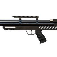 Todo listo con el nuevo modelo de Toro BP.  Ya disponible en nuestra web! 👏  #pcp #carabina #airgun #pellet #balinera #arma