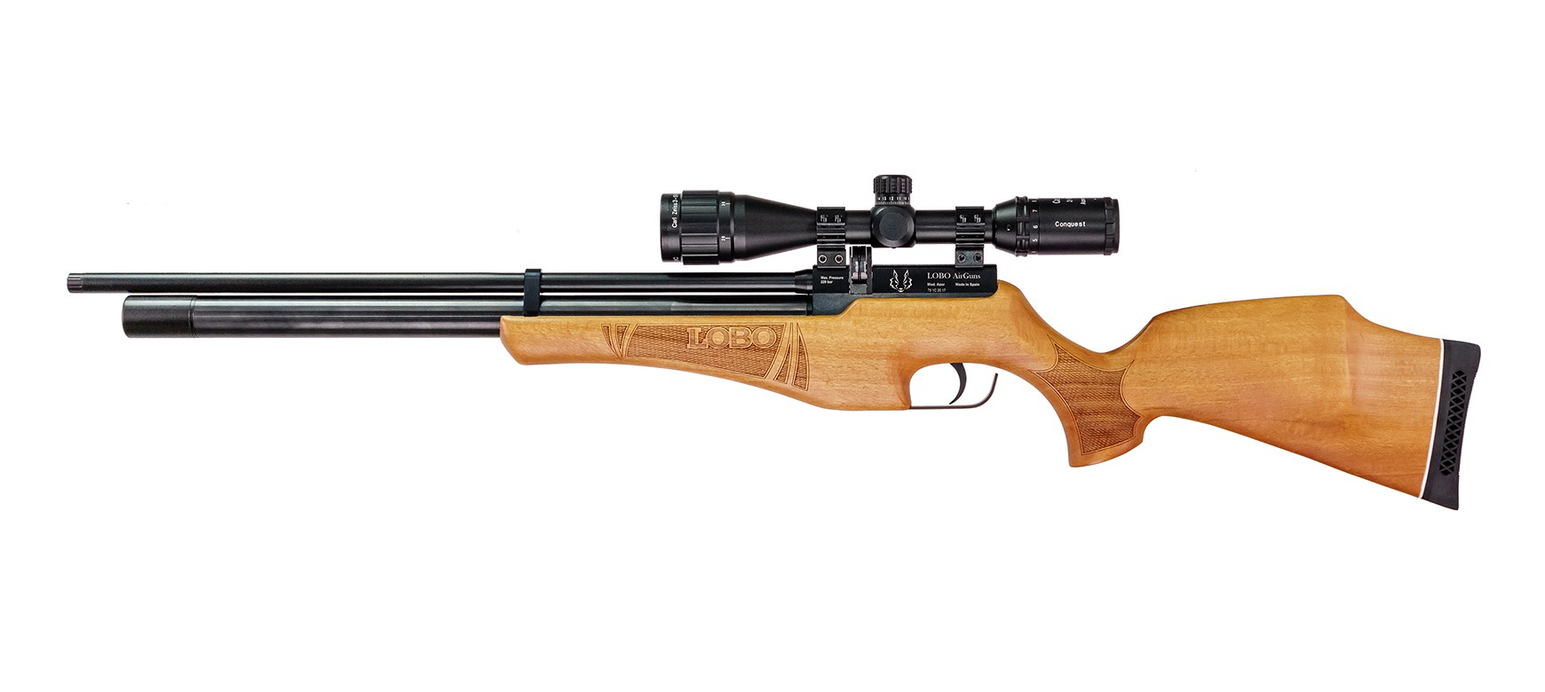 Air Rifle Azor