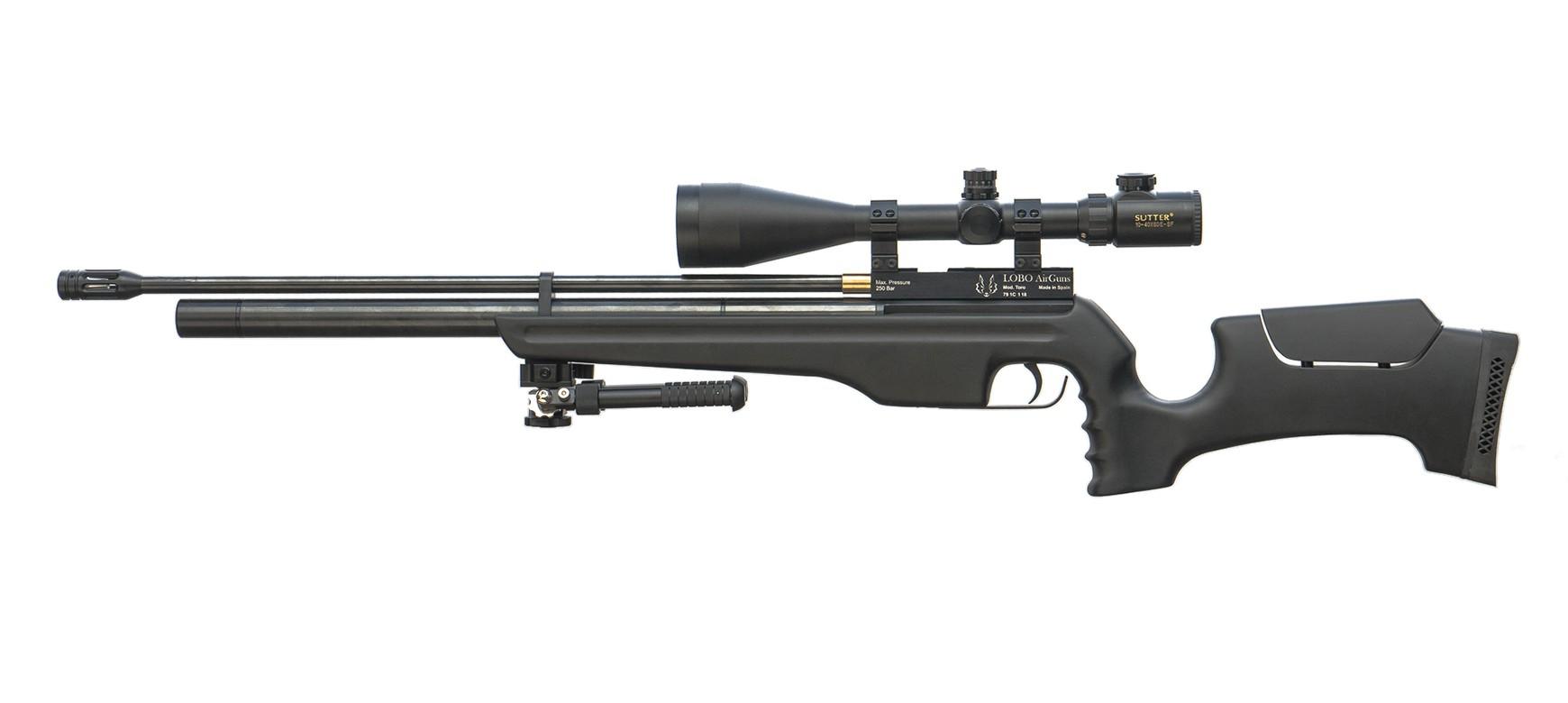 Air Rifle Toro
